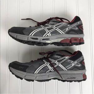 ⬇️Asics Gel Kahana 7 Running Shoe Mens Size 8.5 NWT